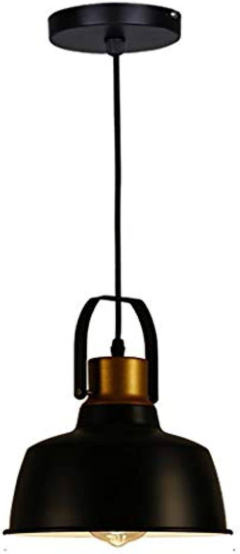 LHFJ Vintage Metall Deckenleuchte, Postmodernismus zeitgenssische hngende Beleuchtung für Haus, Flur, Studio, Büro, Kücheninsel, Esszimmer,8inch