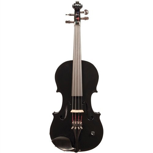 Barcus Berry, 4-String Violin (BAR-AEBK)