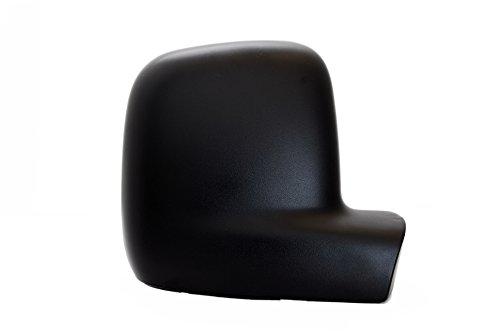 Spiegelppe Couvercle de Boîtier Droite Noir Compatible Auàÿenspiegel T5 Caddy