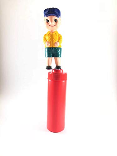 HibachiPro Squirt Wee Pee Boy for Hibachi Chef