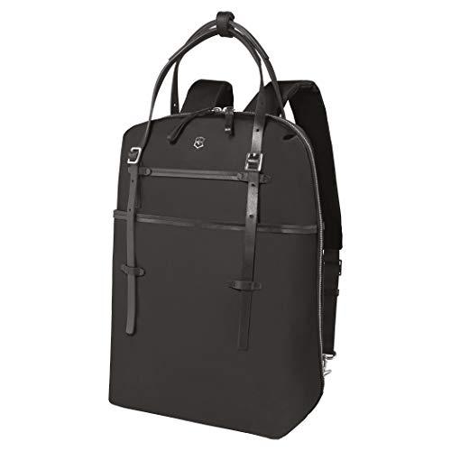 Victorinox Victoria Harmony - 2-in1 Rucksack und Handtasche mit Organisationsfach Damen - Schwarz