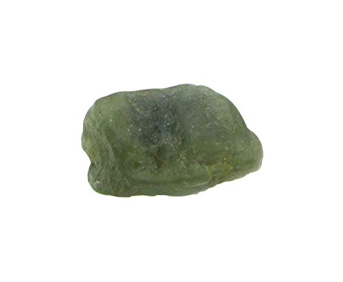 Rohstein Kristallstück Chrysoberyll mini 0,3-0,5 cm