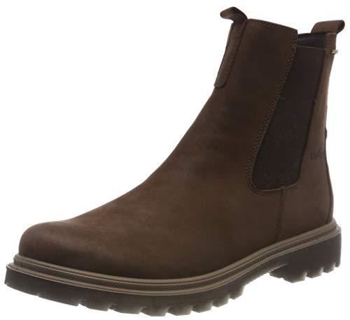 Legero Damen Monta Chelsea Boots, Braun (Brown 31), 41 EU
