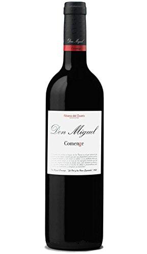 Bodega Comenge - Vino Tinto Don Miguel Comenge