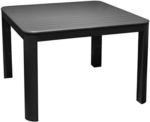 Proloisirs Table Basse de Jardin en Aluminium EOS