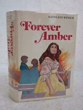 Kathleen Winsor FOREVER AMBER Macmillan Co., NY Best Seller Library Edition