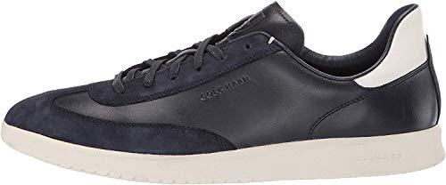 COZ7W|#Cole Haan Herren Grandpro Turf Trainer Sneaker, Blau (Navy Ink Tumbled/Navy), 41 EU (8 US)