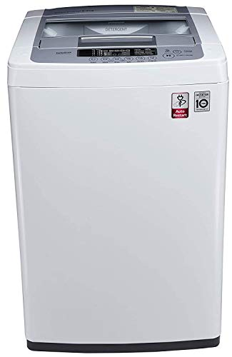 LG 6.2 kg Inverter Fully-Automatic Top Loading Washing Machine...
