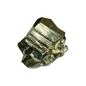 Pyrite Raw Healing Crystal