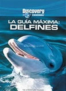 The Ultimate Guide: Dolphins (La Guia Maxima: Delfines) ([NTSC/Region 1 & 4 DVD. Canal Discovery de Import-América Latina: Amazon.es: Electrónica