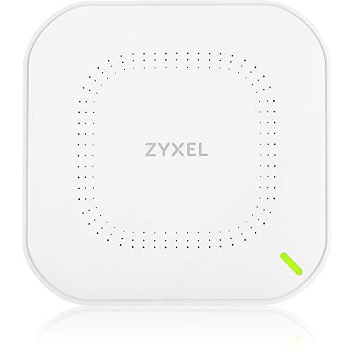 Zyxel AC1200 Hybrid Cloud Wireless Access Point Antenna Dual Band 2x2, PoE da 1,2 Gbps (Standalone o Cloud gestito) [NWA1123-ACV3]