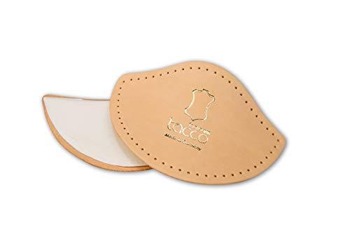 Tacco Footcare Mittelfuß-Einlage, Senkfußkeil, selbstklebend, orthopädische Schuheinlagen, Einlegesohlen, (41-43 EUR)