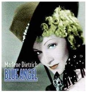 Marlene Dietrich: The Blue Angel [CD]