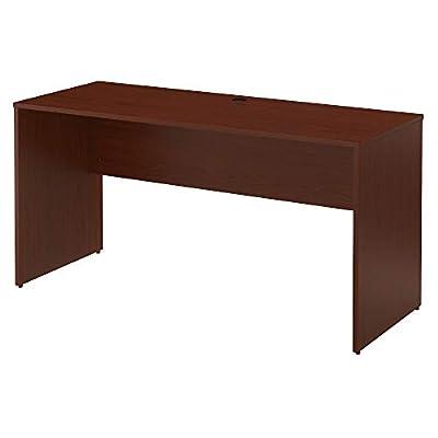 Bush Furniture Commerce 60W Credenza Desk from