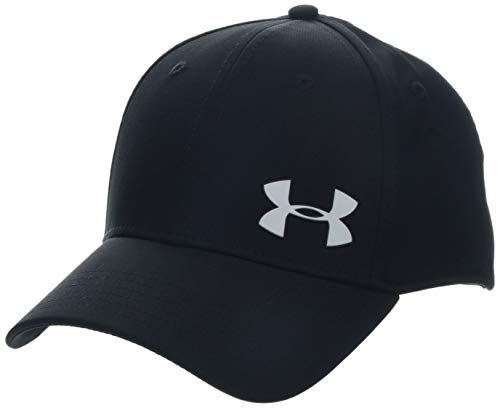 Under Armour Men's Golf Headline Cap 3.0, gorra con visera clásica, gorra...