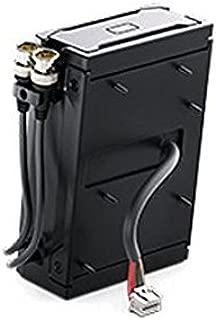 Blackmagic Design URSA Mini SSD Recorder videograbador Digital Negro - Capturadora de Video Digital (Negro, 3840 x 2160 Pixeles, 102,3 mm, 47 mm, 143,1 mm, 575 g)