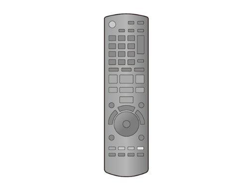 『Panasonic 液晶テレビ用リモコン N2QAYB000595』のトップ画像