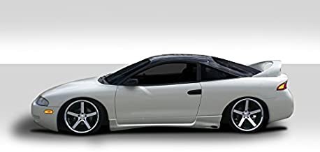 Best 95 eclipse side skirts Reviews