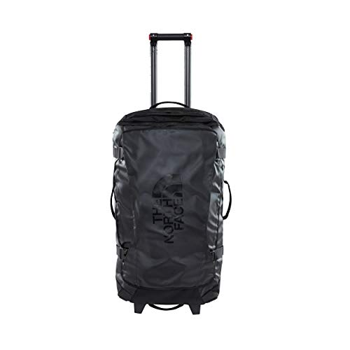 The North T93C93JK3, Bolsa de viaje, Negro (TNF Black), 76