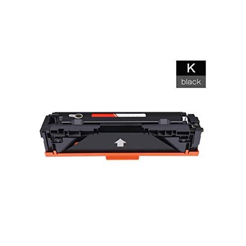 Modelo original de alto rendimiento CC360A compatible con HP/HP Color LaserJet M552DN / M553N / M553x / M553DN Máquina láser black