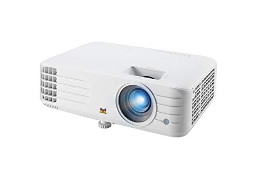 ViewSonic PX701HD 1080p Projector, 3500 Lumens, Supercolor, Vertical Lens Shift, Dual HDMI, Enjoy Sports and Netflix Streaming with Dongle
