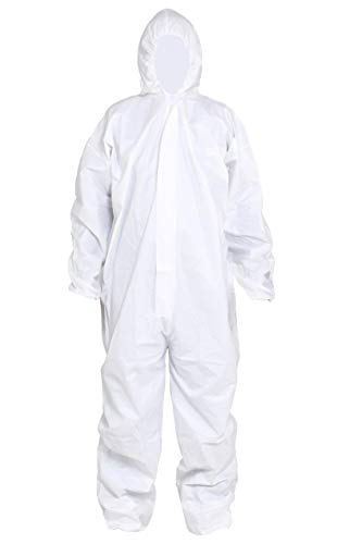 Top 10 best selling list for coveralls home improvement