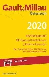 Gault&Millau Österreich 2020: Restaurant- und Weinguide