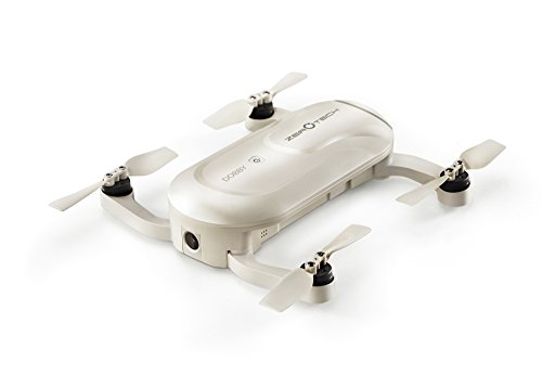 DOBBY Mini Selfie Pocket Drone with High Definition Camera