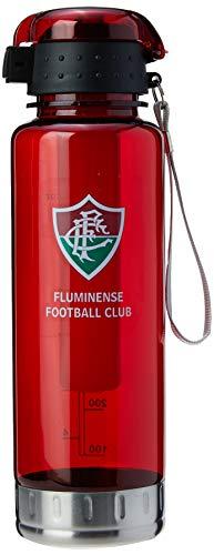 Garrafa Plastico - Fluminense Fluminense Vermelho