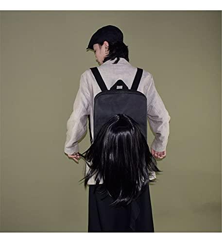 HBRE Víspera de Todos Los Santos Mochila de Negocios,15.6 Pulgadas Mochila Portatil Impermeable Trekking Rucksack Hiking Backpack,Personalizado Mochilas Escolares Juveniles