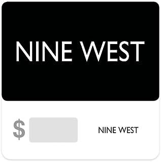 Nine West Gift Card - Delivered via email