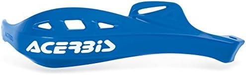 Acerbis 0013057 110 Rally Profil Handprotektoren Rot Auto