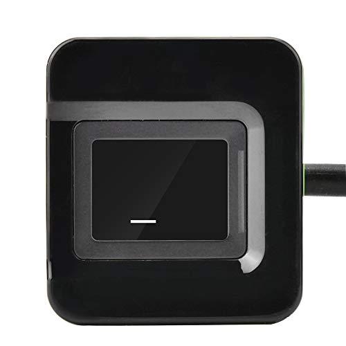 Fingerprint Reader, Biometric Fingerprint USB Access Control Assistance System for Home, Office