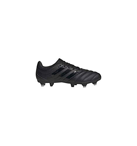 adidas Copa 20.3 SG, Zapatillas de fútbol Hombre, NEGBÁS/NEGBÁS/Grpudg, 42 EU