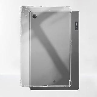 For Lenovo Tab M10 Plus Case, Cover Shockproof Silicone Case For Lenovo Tab M10 FHD Plus 10.3'' TB-X606F TB-X606X TPU Flex...
