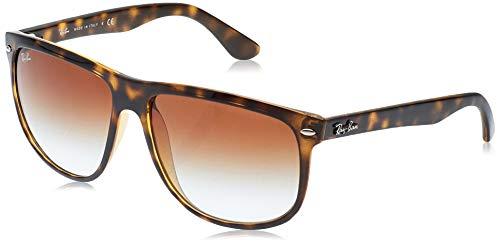 Ray-Ban MOD. 4147 Ray-Ban Sonnenbrille MOD. 4147 Rechteckig Sonnenbrille 60, Braun