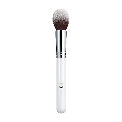 T4B ILU 205 Pinceau Professionnel Conique pour Poudre Maquillage Professionnel, 1 Pièce