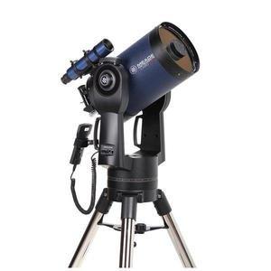 Meade LX90 ACF-8 - Telescopio con ingrandimento da 203 mm, rapporto di apertura f/10, GPS, UHTC, SmartFinder e treppiede