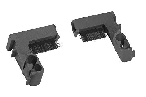 Cepillos para ruedas GARDENA: limpieza duradera de las rueda