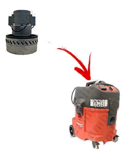 VCU 40 Motor de aspiración Ametek para aspiradora y aspiralíquidos Hilti