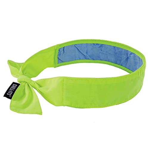 Ergodyne Chill Its 6700CT Cooling Bandana, Lined with...