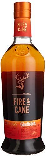 Glenfiddich FIRE & CANE Single Malt Scotch Whisky (1 x 0.7 l)