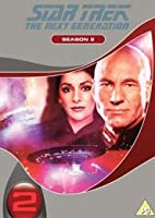 Star Trek - The Next Generation - Season 2 Box