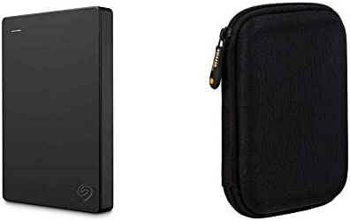 Seagate Portable 2TB External Hard Drive Portable HDD USB 3 0 for PC Laptop and Mac STGX2000400 product image