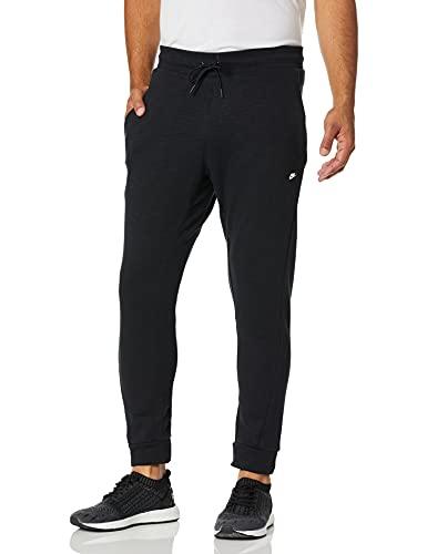 Nike Herren Sportswear Optic Jogger Hose, Schwarz (Black), 2XL