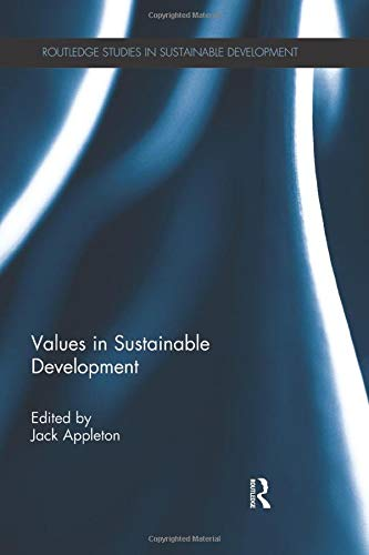 Download Values in Sustainable Development 1138928364
