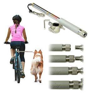 Walky Dog Plus Hands-Free Bike Leash