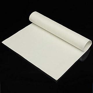 Frieed Papier Isolant en Fibre de la céramique Non amiante pour poêles à Bois 610x300x1mm Durable