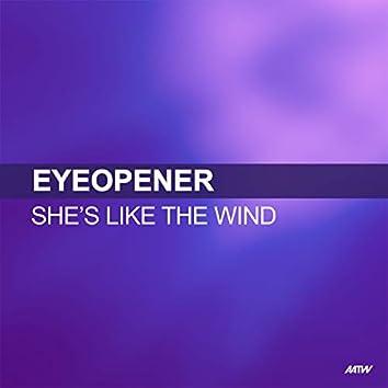 She's Like The Wind