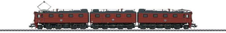 Mrklin 37753 - Schwere Erzlokomotive Dm3 SJ